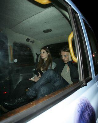 Cute pics of Bonnie & Jamie