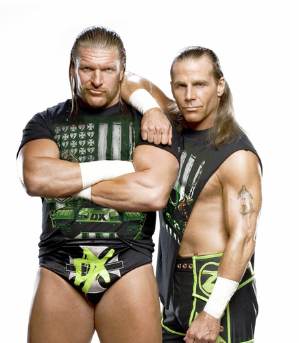 Dx Wallpaper: WWE Images DX HD Wallpaper And Background Photos (11778280
