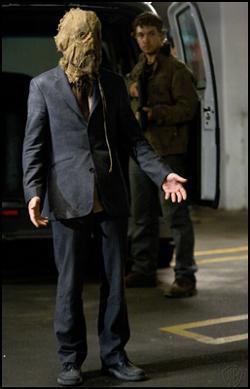 Dark Knight - Scarecrow.