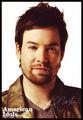 David American Idol's Live Promo Photo