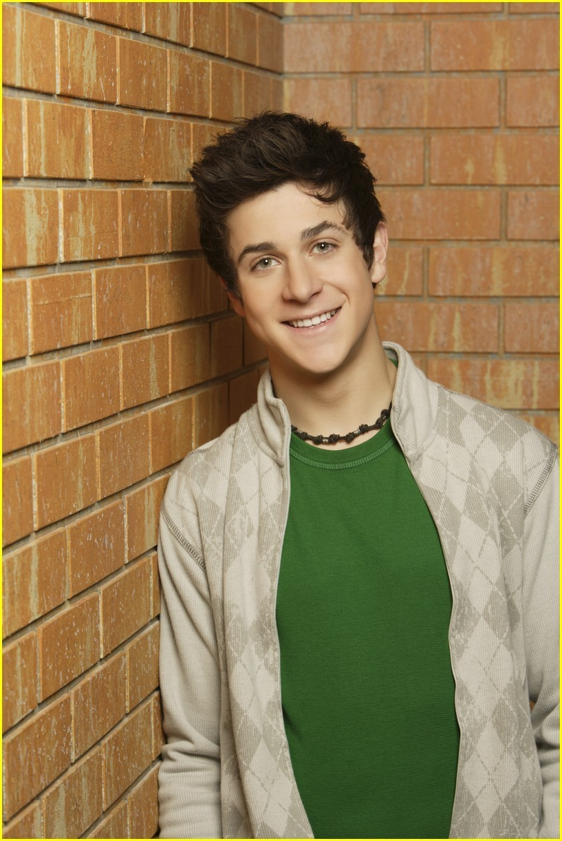 David henrie justin russo images david henrie hd for The waverly