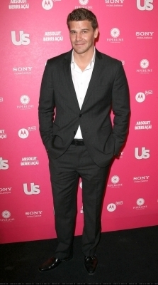 David @ Us Weekly Hot Hollywood Style Issue Event _April 22nd, 2010