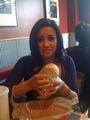 Demi Lovato Pic (RARE)