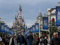 Disneyland Park Paris - disneyland photo