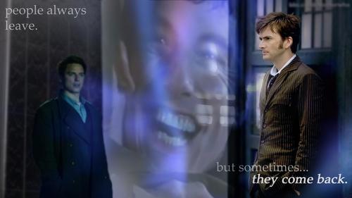 Doctor/Jack