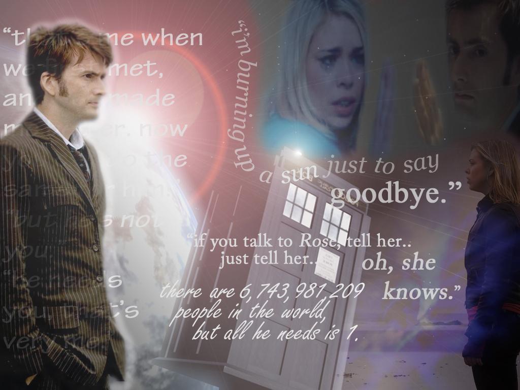 doctor rose doctor who fanpop