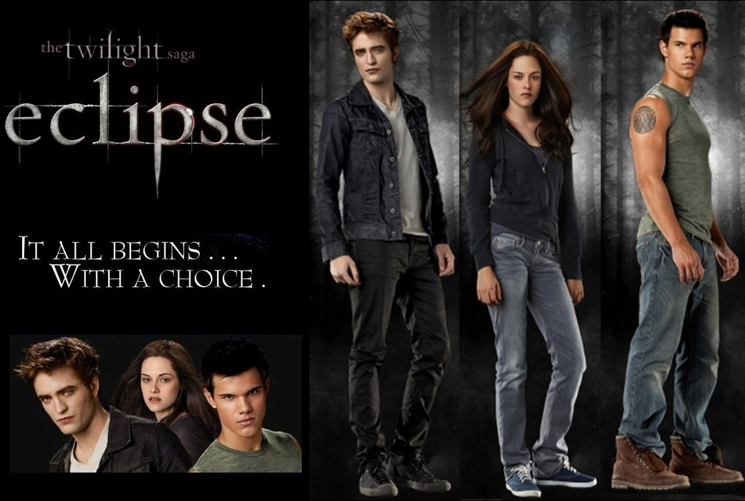 eclipse wallpaper twilight. Eclipse Wallpaper