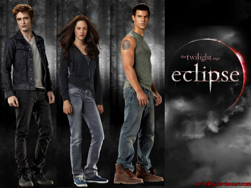 Eclipse - eclipse wallpaper