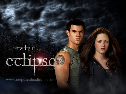 Eclipse wallpaper called Eclipse