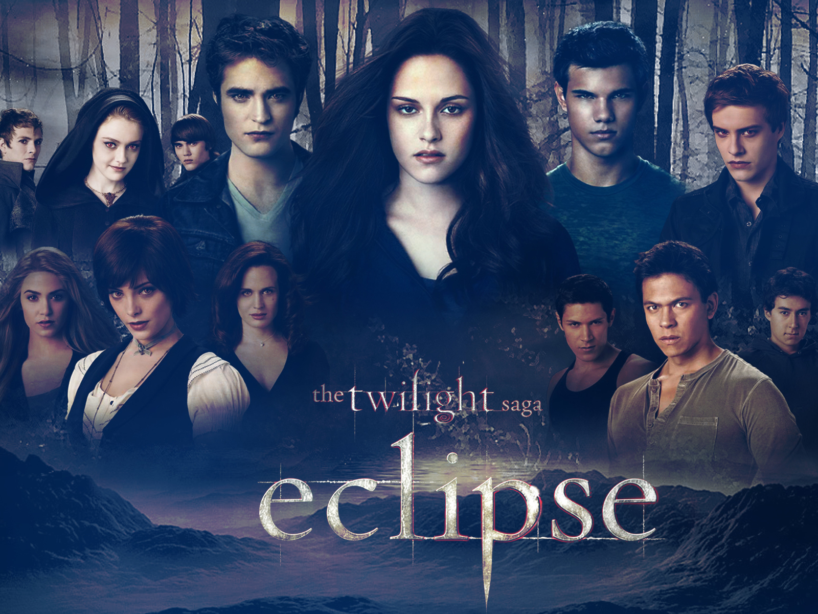 twilight series images eclipse - photo #8