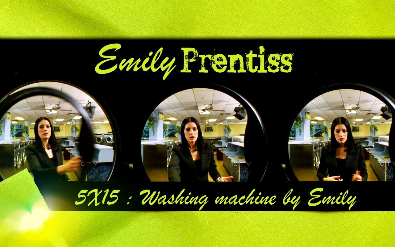 Emily Prentiss Leaving Criminal Minds http://kootation.com/emily-prentiss-criminal-minds-wallpaper.html