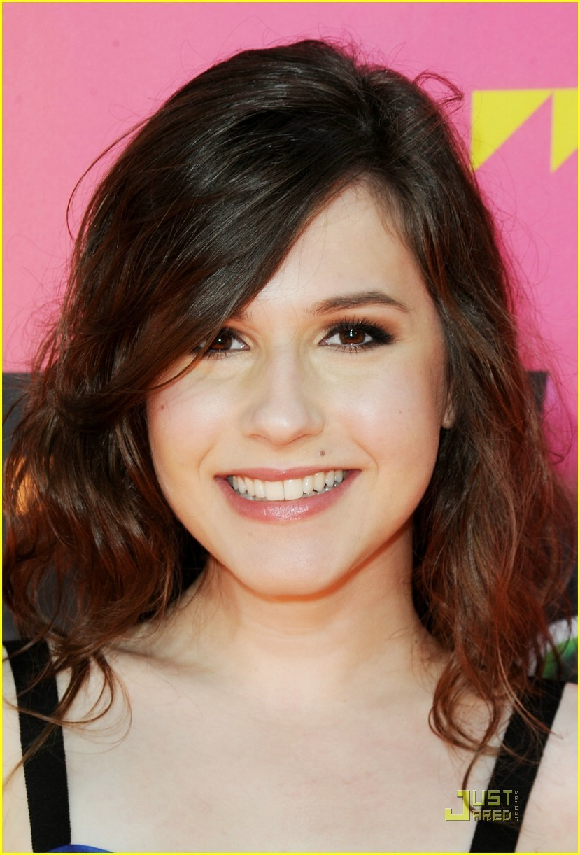 Erin Sanders a.k.a Camille