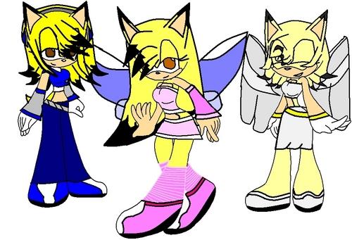 Eva's Forms