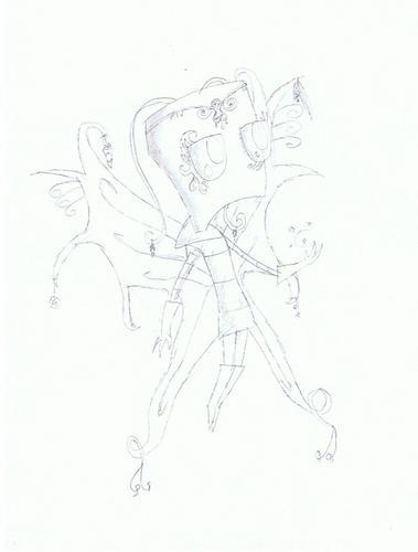 Fairy Sasha