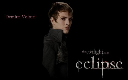 Fanmade Eclipse mga wolpeyper