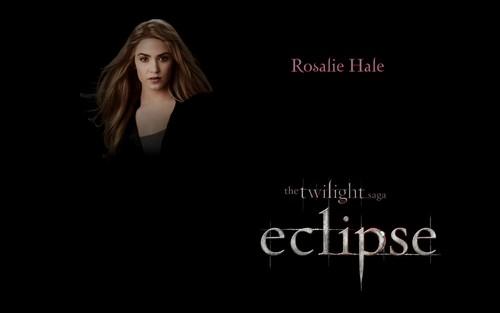 Fanmade Eclipse wallpaper