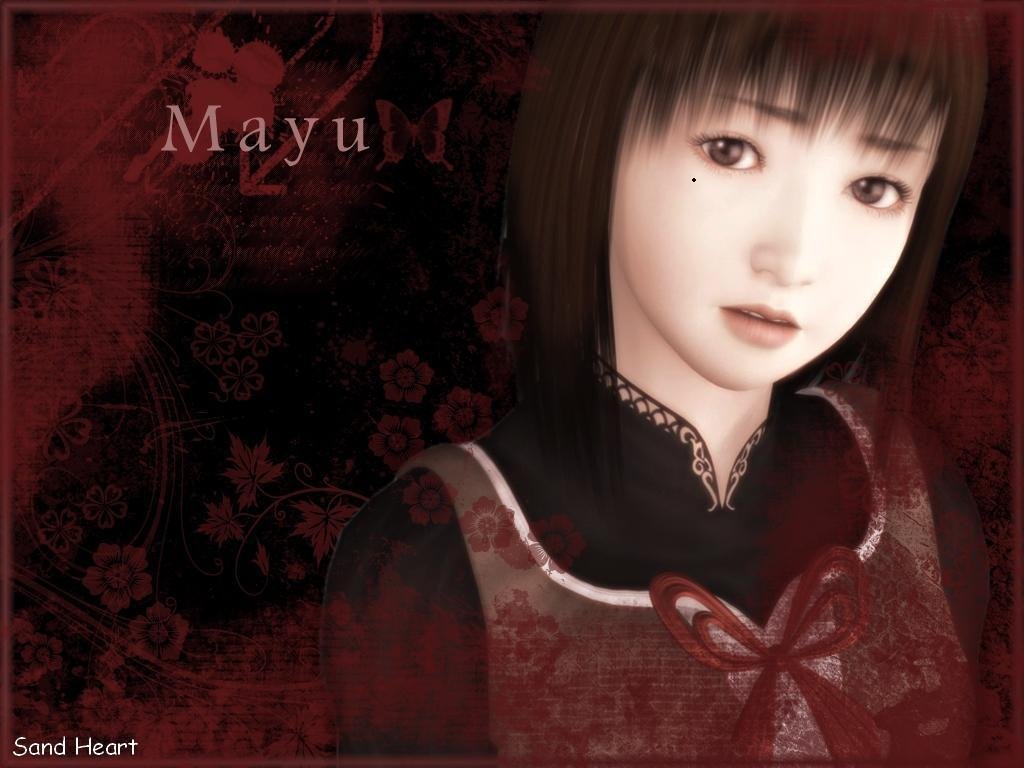 Fatal Frame II: Crimson Butterfly images Fatal Frame II HD wallpaper ...