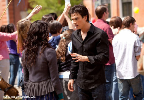 Founder's Day - 1.22 - Episode Stills - the-vampire-diaries photo