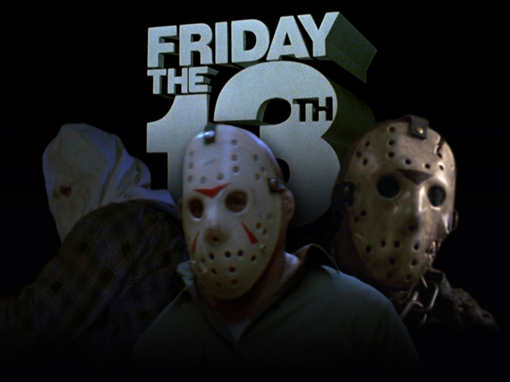 friday the 13th - photo #13