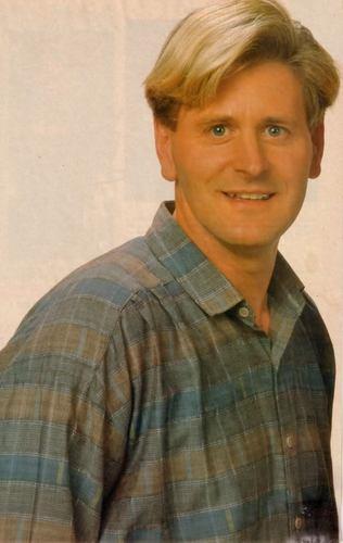 Geoffrey Standish