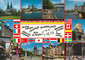 Germany - postcards photo