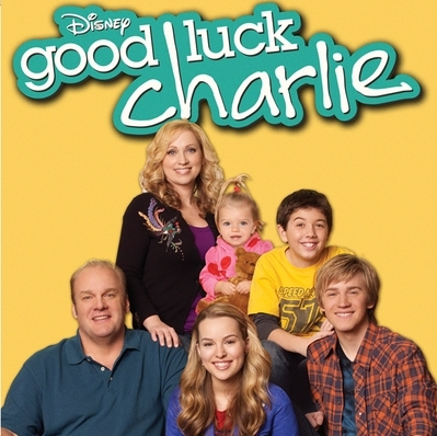 Good Luck Charlie wallpaper titled Good Luck Charlie Promo