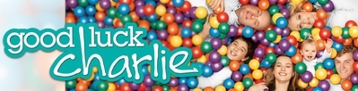 Good Luck Charlie দেওয়ালপত্র called Good Luck Charlie Promo