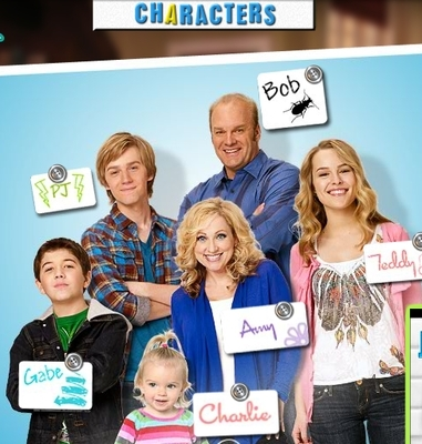 Good Luck Charlie Promo - good-luck-charlie Photo