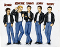 Grease - grease-the-movie fan art