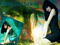 Hathway - anne-hathaway wallpaper