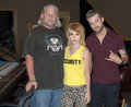 Hayley and Jeremy - paramore photo