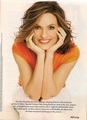 Health Mag May 2010 - mariska-hargitay photo