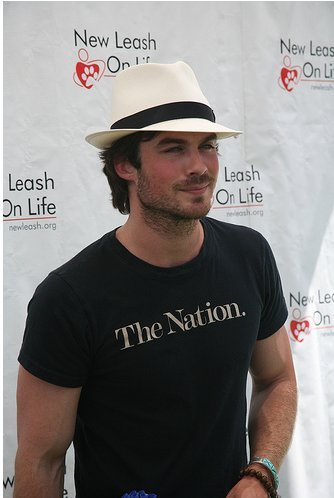 Ian - Nuts For Mutts - 2009