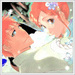 IchiHime EDIT - ichigo-and-orihime icon