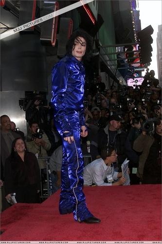 Invincible Michael