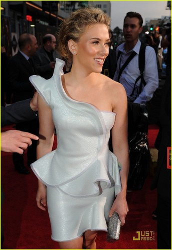 Iron Man 2 Premiere (April 26)
