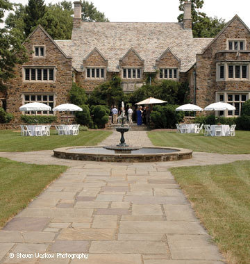 Ivy Mansion