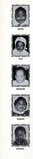 J5 when babies