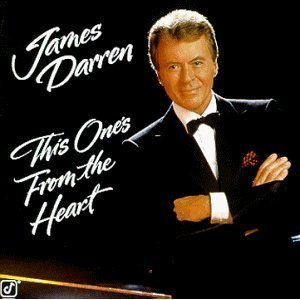 James Darren aka Vic Fontaine musique album