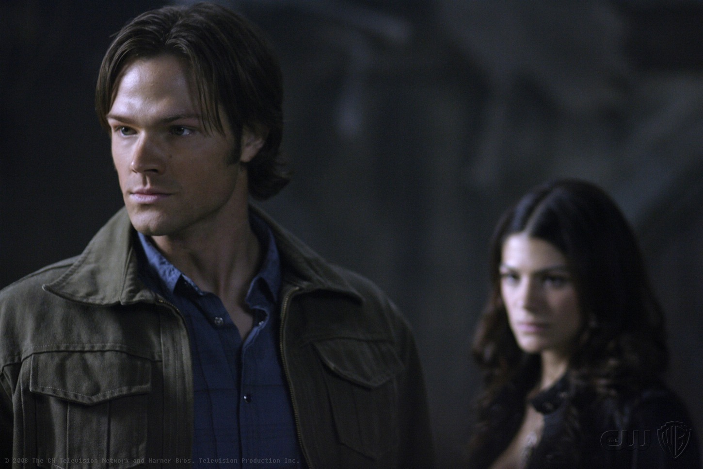 is sam winchester dating ruby