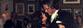 Jared & Gen - jared-padalecki-and-genevieve-cortese photo