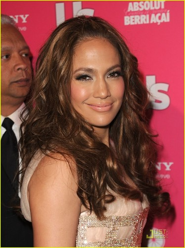 Jennifer Lopez is Hollywood Hot