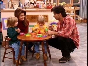 Jesse, Becky, Nicky & Alex