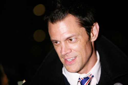 Johnny Knoxville Presents 'The Birth Of Big Air' @ the 2010 Tribeca Film Festival