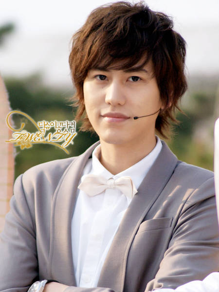 Cho Kyuhyun images Kyuhyun wallpaper and background photos 11787012