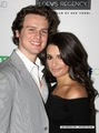 Lea&Jon - lea-michele-and-jonathan-groff photo