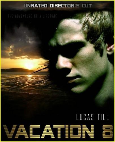 Lucas Till: Vacation 8 Teaser Trailer!