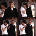 MARK HARMON & PAULEY PERRETTE (GIBBS & ABBY) BLOOPERS!!!!!