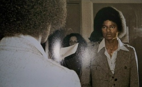 MJ and vitiligo