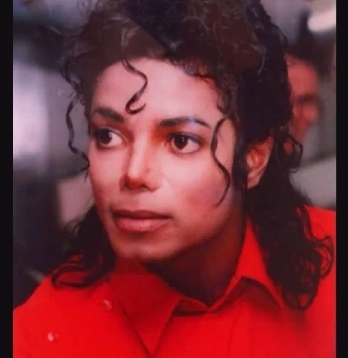 MJ best portraits